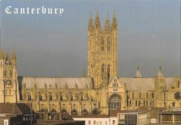 CANTERBURY - Cathedral - Canterbury