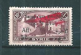 Colonie PA De Syrie De 1926  N°37  Neuf * - Unused Stamps