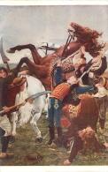 MUSEE DU LUXEMBOURG   J.J.  VEERTS MORT DE JOSEPH BARA LUXOCHROMIE - Peintures & Tableaux