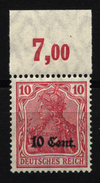 Etappe West,4b,OR,xx,gep - Besetzungen 1914-18