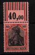 Etappe West,10,OR 1.4.1/1.5.1,xx - Besetzungen 1914-18