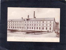 67610     Francia,   Tonneins,  Manufacture Des  Tabacs,  Vue De Face,  NV(scritta) - Tonneins