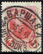 RUSSIA #   FROM 1913 STAMPWORLD 83