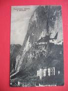Mezocorona,Castello S.Gottardo.ZUG POST - Trento