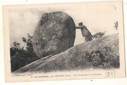 -81- Le Sidobre Le Tremblant De La Fontasse Neuve TTBE - France