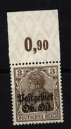 Ober-Ost,2b,OR P.xx,gep. - Besetzungen 1914-18