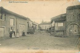 88 Romont Le Centre    Ref 837 - Andere Gemeenten