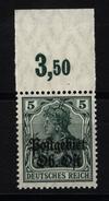 Ober-Ost,3a,OR P,xx - Besetzungen 1914-18