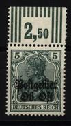 Ober-Ost,3a,OR W,xx - Besetzungen 1914-18