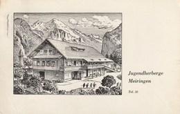 JUGENHERBERGE MEIRINGEN - BE Berne