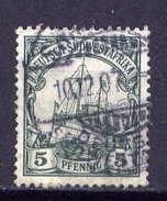 Deutsch-Südwestafrika Nr.25        O  Used        (042) - Colonie: Afrique Sud-Occidentale