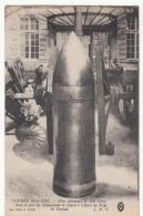 Guerre - 1914 15 - Obus Allemand De 420  : Achat Immédiat - Guerre 1914-18