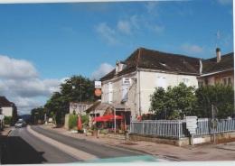 CPM 24 CAZOULES - Le Saint Georges, Bar Hôtel Restaurant (Livenais VE050816) - Sonstige Gemeinden