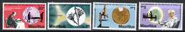 1978 - MAURITIUS - Catg.. Mi. 459/462 - NH - (I-SRA3207.7) - Mauritius (1968-...)