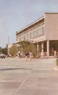 CPA -  Naftalan - Resort Of Naftalan - Azerbaïjan