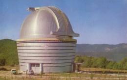 CPA -  Shemakha ( Samaxi ) - The Astrophysics Observatory Of Azerbaijan SSR Academy Of Sciences - Azerbaïjan