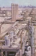 CPA -  Sumgait ( Sumgayit ) - Sumgait Group Of Chemical Enterprises - Azerbaïjan