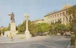 CPA -  Sumgait ( Sumgayit ) - Lenin Square - Azerbaïjan