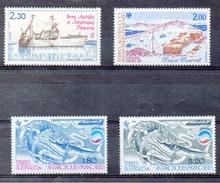 TERRES AUSTALES - TAAF - Timbres Neufs**de 1982 / 1987 ( Ref 4593 )