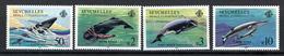 1985 - SEYCHELLES - Catg.. Mi. 571/574 - NH - (I-SRA3207.7) - Seychelles (1976-...)