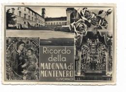 RICORDO DELLA MADONNA DI MONTENERO  NV FG - Livorno
