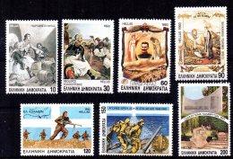 Greece - 1993 - Historical Events - MNH - Griechenland