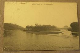 Argenteau (Wezet): L'Ile D'Hermalle (3142) - Visé