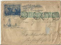 NL CV 1901 - Periode 1891-1948 (Wilhelmina)