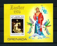 Grenada  Nº Yvert  HB-50  En Nuevo - Grenada (1974-...)
