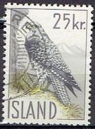 ICELAND #  FROM 1960 STAMPWORLD 340 - 1944-... Republik