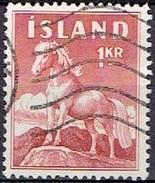 ICELAND #  FROM 1960 STAMPWORLD 343 - 1944-... Republik