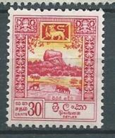 Ceylan -    Yvert N° 283 **  Cw21216 - Sri Lanka (Ceylan) (1948-...)