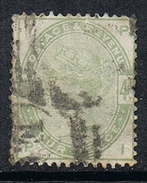 GRANDE BRETAGNE N°81 - Used Stamps