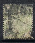 GRANDE BRETAGNE N°85 - Used Stamps