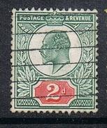 GRANDE BRETAGNE N°109 - Used Stamps