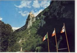 SALORNO, SALURN, Castello Dei Litigi, Haderburg - Italy
