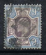 GRANDE BRETAGNE N°115 - Used Stamps