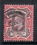GRANDE BRETAGNE N°116 - Used Stamps