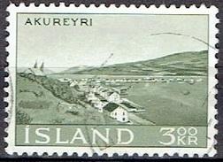 ICELAND #  FROM 1963 STAMPWORLD 373 - 1944-... Republik
