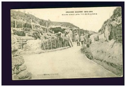 BBB Vic Sur Aisne - France
