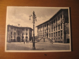 PISA PIAZZA DEI CAVALLIERI DI SANTO STEFANO  ANIMATA   B -   87 - Pisa