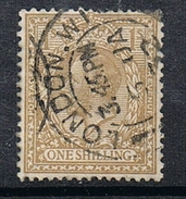 GRANDE BRETAGNE N°170 - Used Stamps