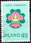 ICELAND #  FROM 1964 STAMPWORLD 380 - 1944-... Republik