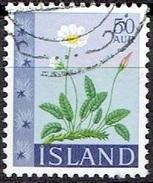ICELAND #  FROM 1964 STAMPWORLD 382 - 1944-... Republik