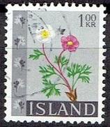 ICELAND #  FROM 1964 STAMPWORLD 383 - 1944-... Republik