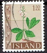 ICELAND #  FROM 1964 STAMPWORLD 384 - 1944-... Republik