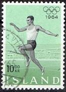 ICELAND #  FROM 1964 STAMPWORLD 388 - 1944-... Republik