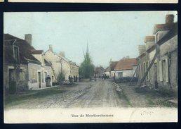 Cpa Du 36 Vue De Montierchaume   NCL31 - France