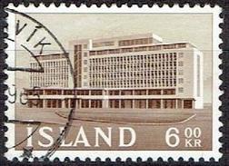 ICELAND #  FROM 1962 STAMPWORLD 364 - 1944-... Republik