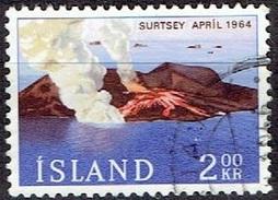 ICELAND #  FROM 1965 STAMPWORLD 394 - 1944-... Republik
